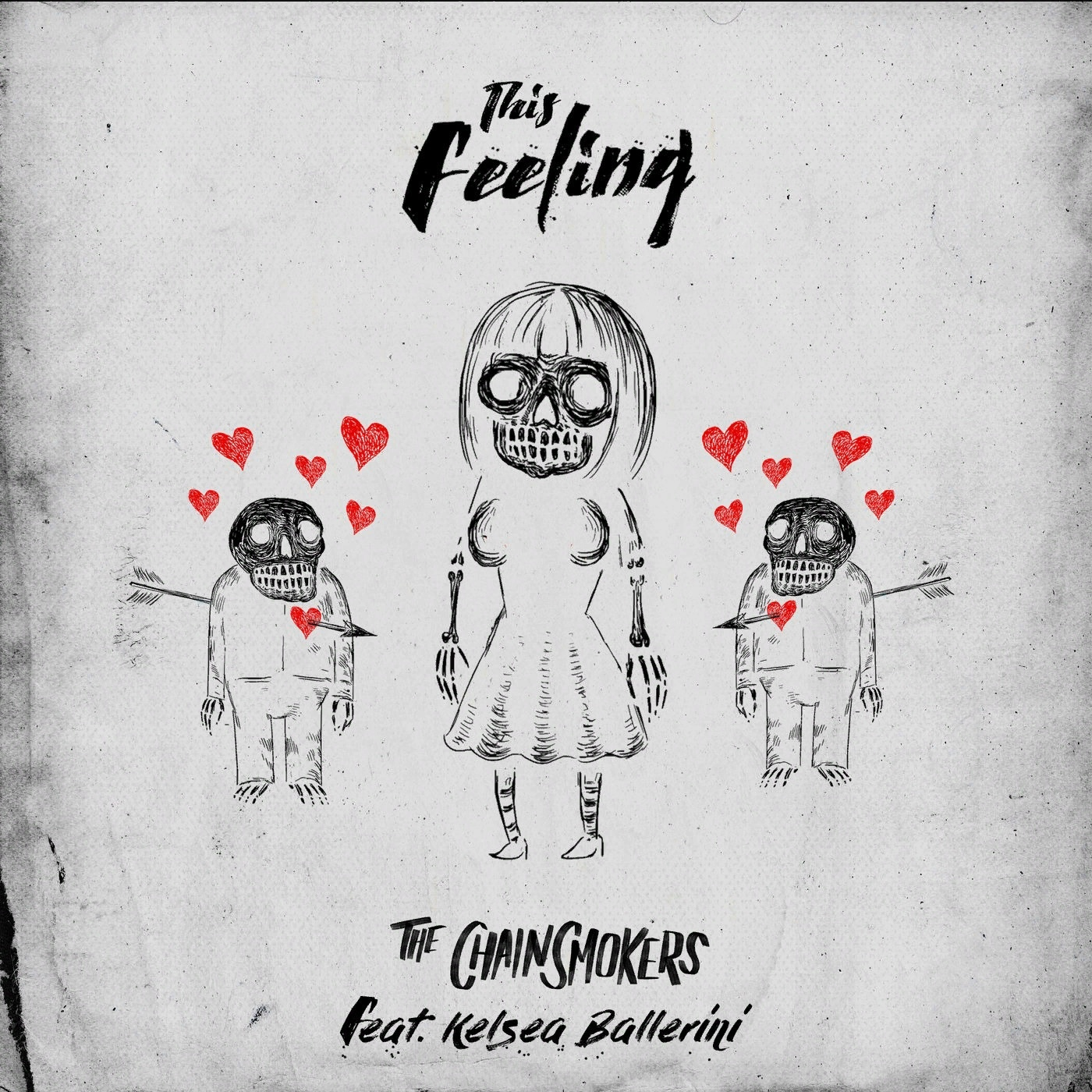 The Chainsmokers – Sick Boy...This Feeling