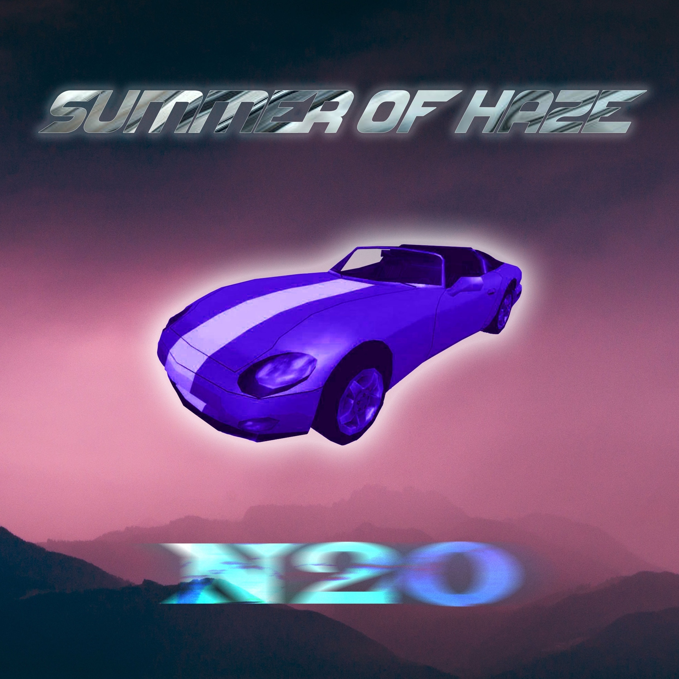 Summer Of Haze – N2O