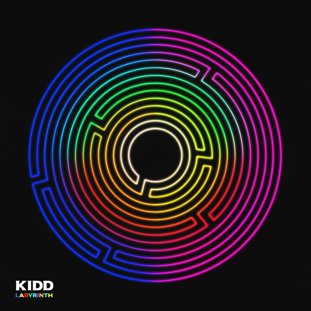 Kidd – Labyrinth