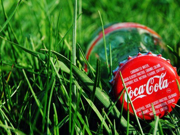 Coca-Cola может выпустить напиток с марихуаной