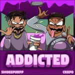 CHXPO & smokepurpp – Addicted