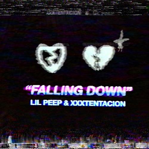 Lil Peep & Xxxtentacion – Falling Down