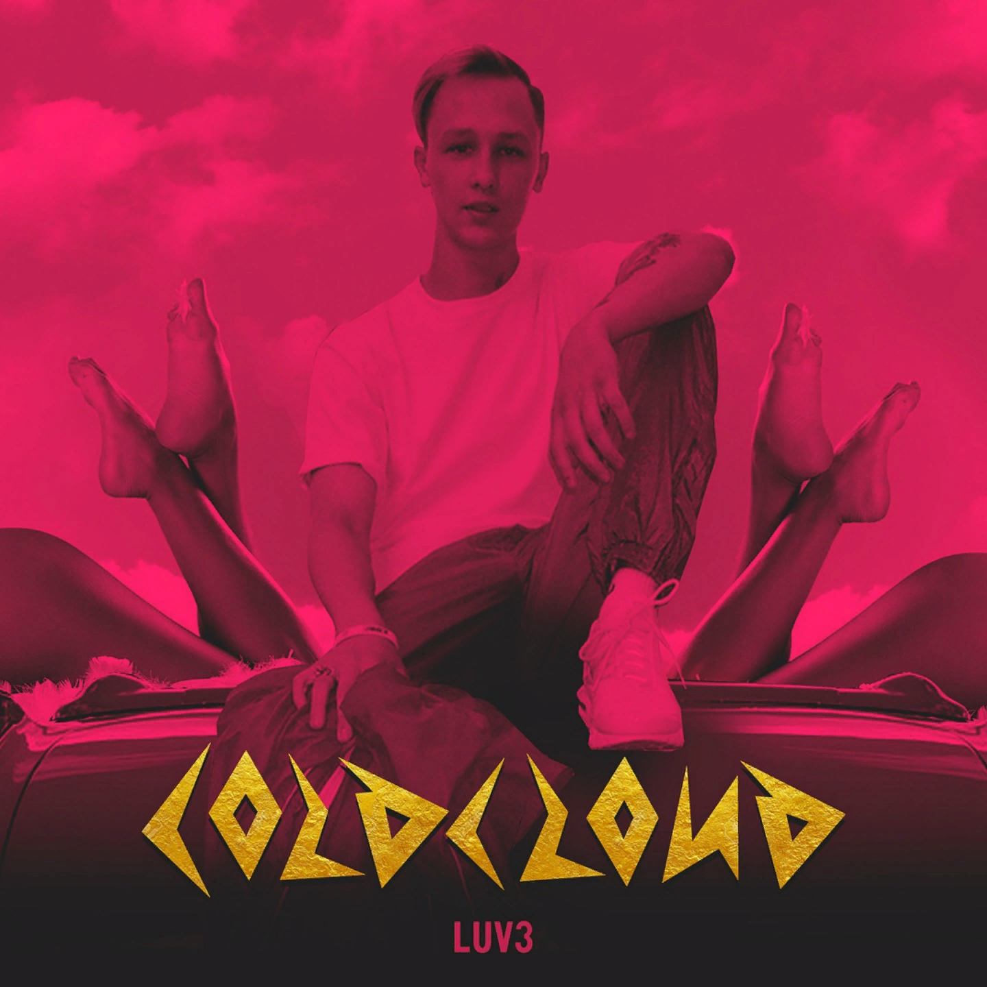 Coldcloud – LUV 3