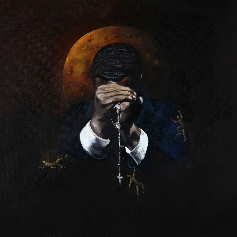 Ghetts – Ghetto Gospel: The New Testament