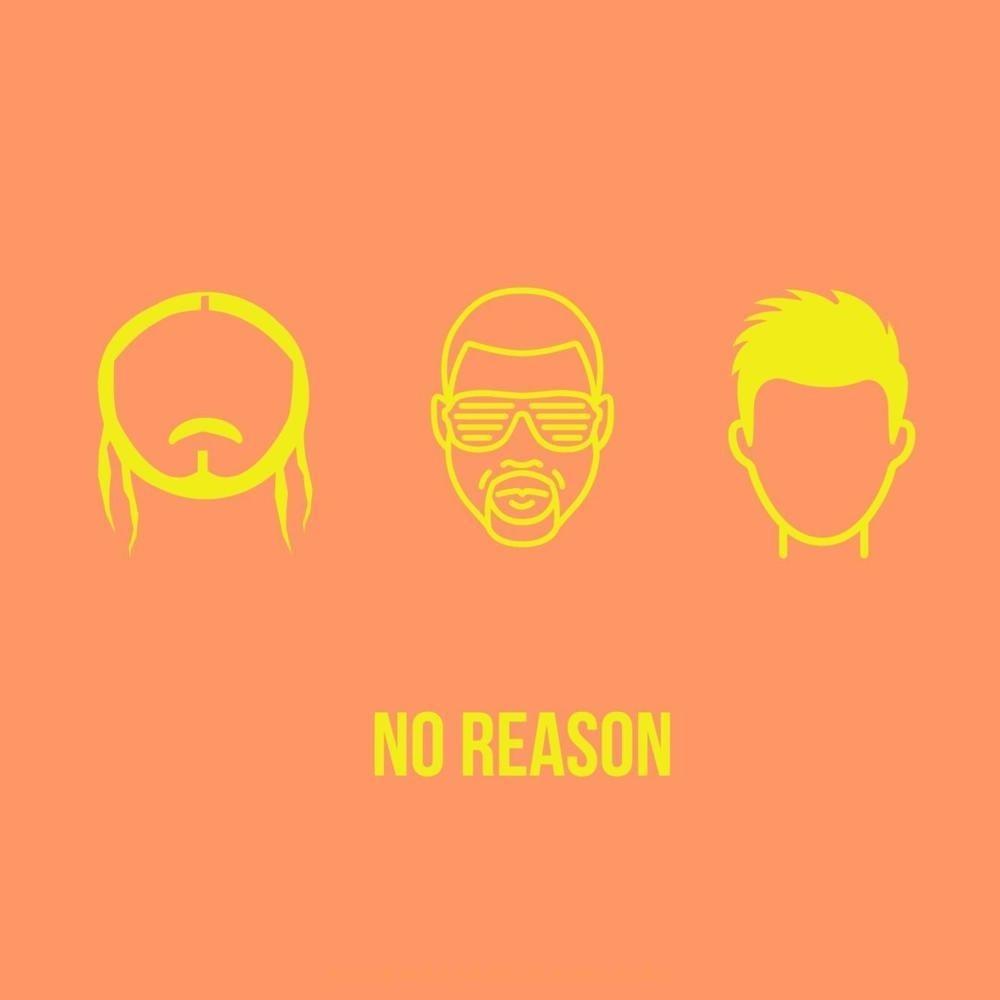 Justin Bieber & Kanye West & Post Malone – No Reason