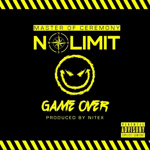MC No Limit – Game Over