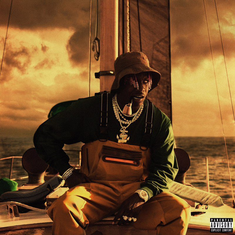 Lil Yachty – Nuthin' 2 Prove