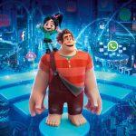 Элджей озвучил Мистера Спамли в мультфильме «Ральф против интернета»