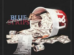 Lovelydiller & Furry – Blue STRiPS