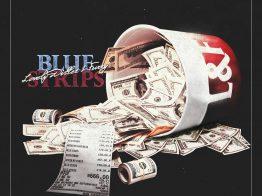 Lovelydiller & Furry – Blue STRiPS