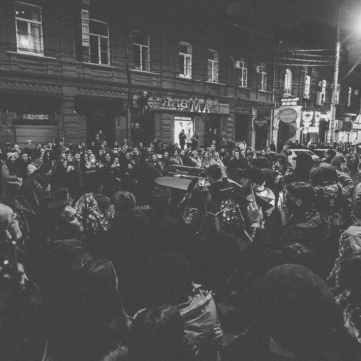 bollywoodFM – Пока кто-то спит