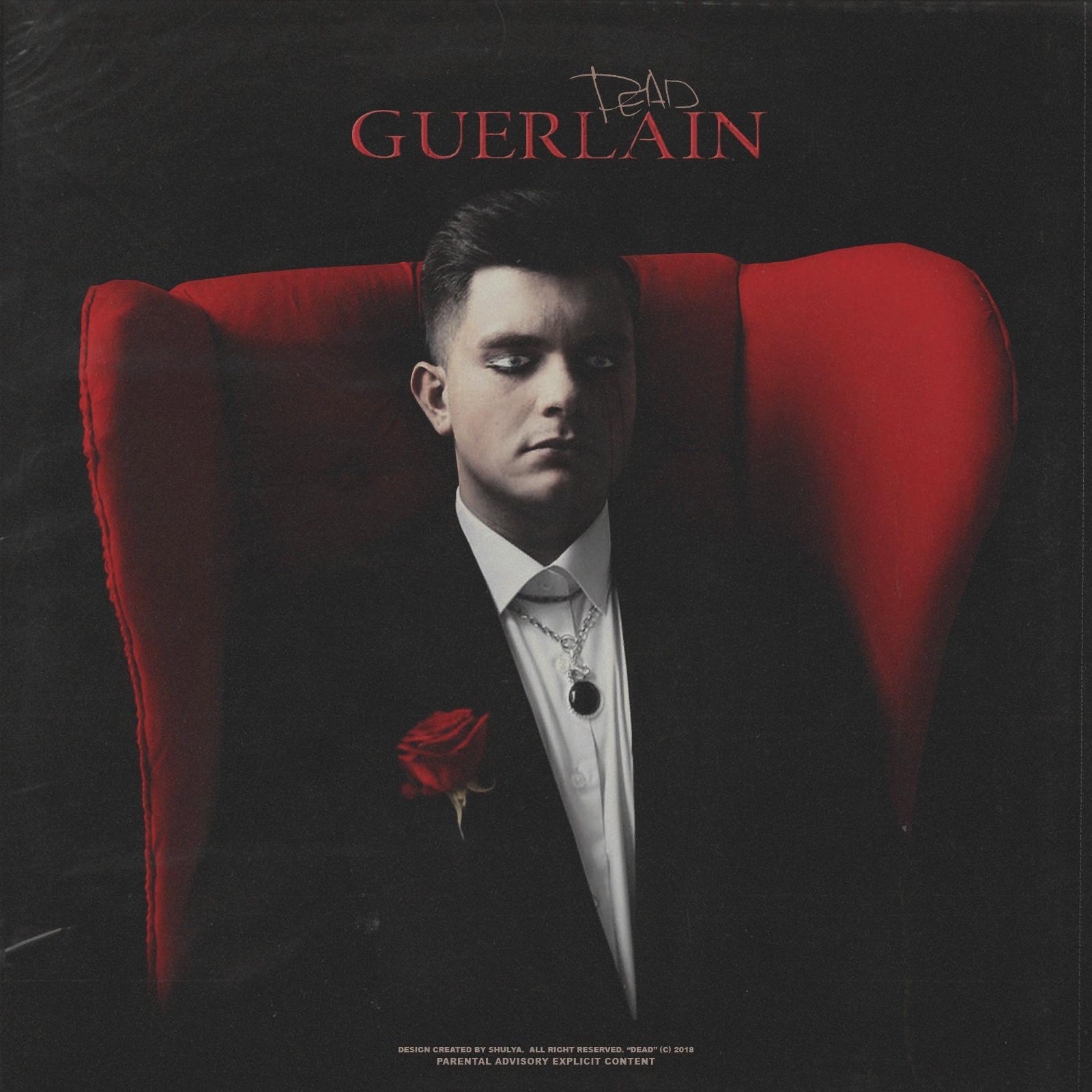 Guerlain – dead.