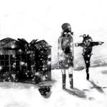 pyrokinesis – Помогите Элли
