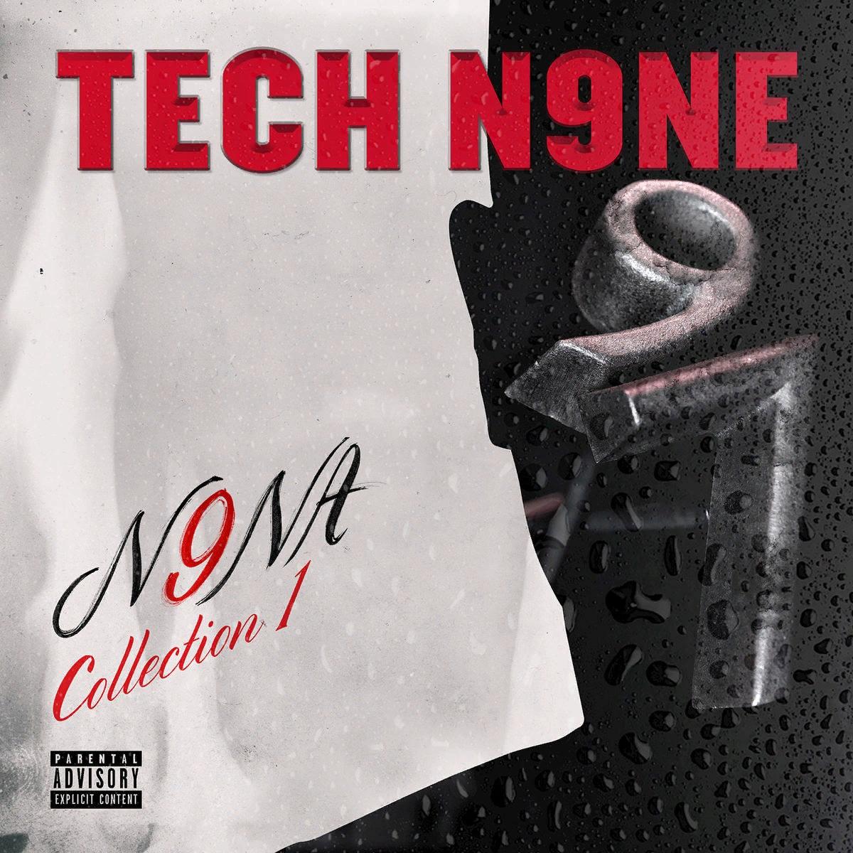 Tech N9ne – N9ne Collection 1