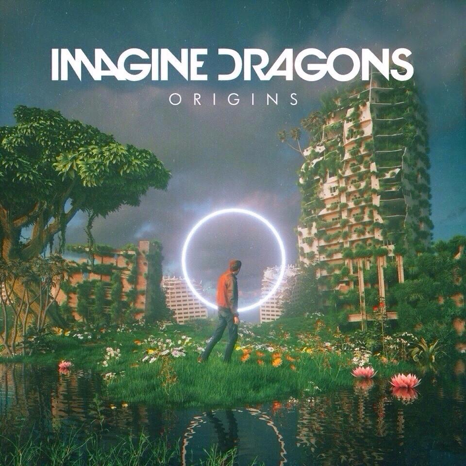 Imagine Dragons – Origins