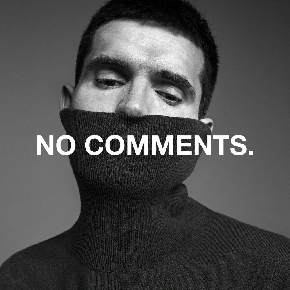 Noize MC – No Comments