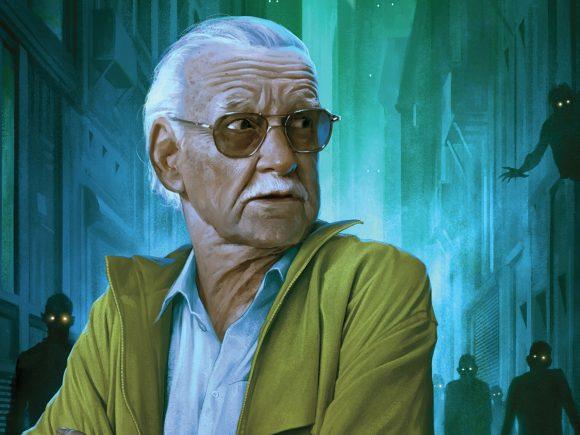 Покойся с миром, Стэн Ли: умер легендарный создатель комиксов Marvel