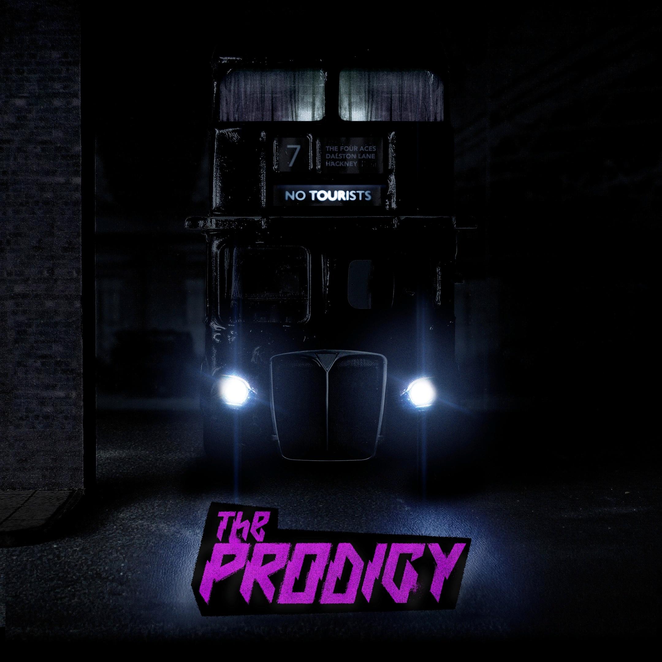The Prodigy – No Tourists