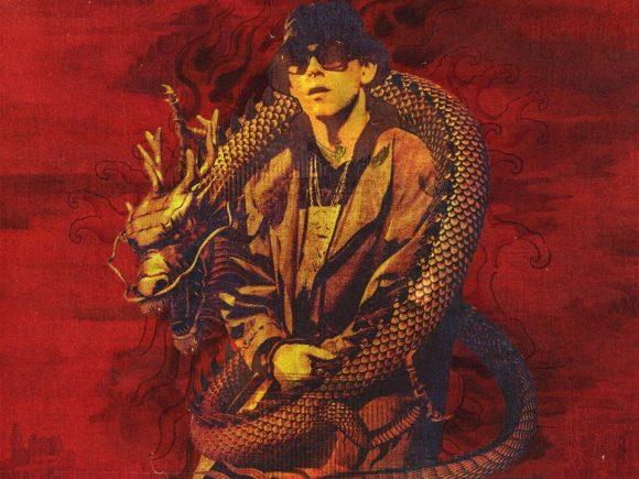Состоялась долгожданная премьера альбома Big Baby Tape – «Dragonborn»