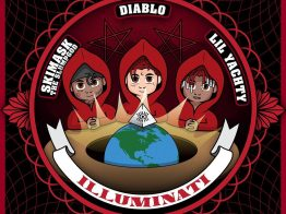 Ski Mask «The Slump God» & Lil Yachty – Illuminati