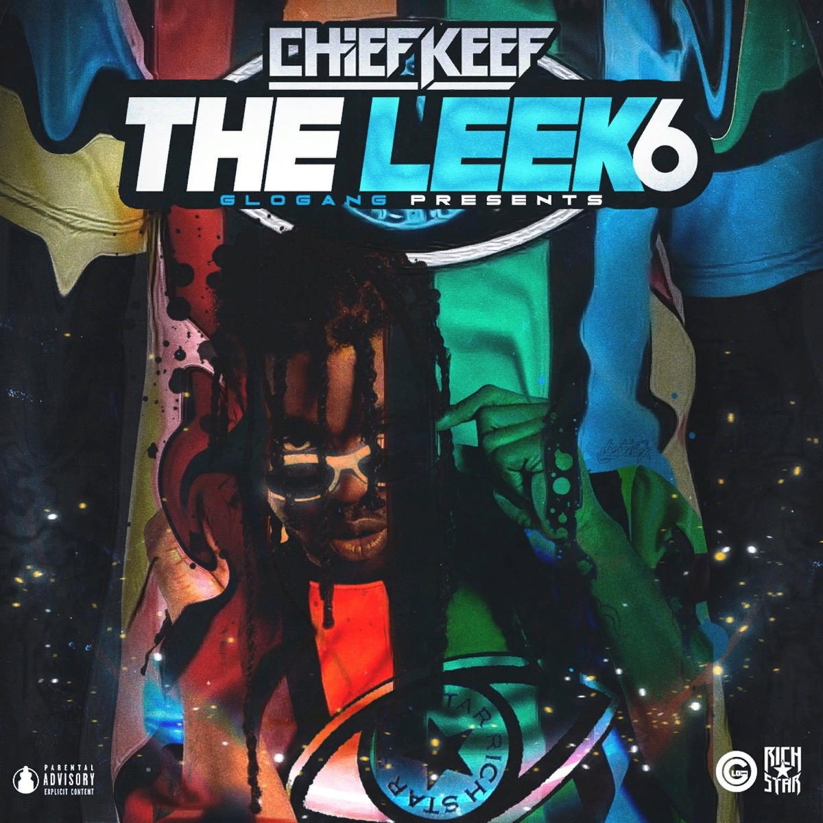Chief Keef – The Leek 6