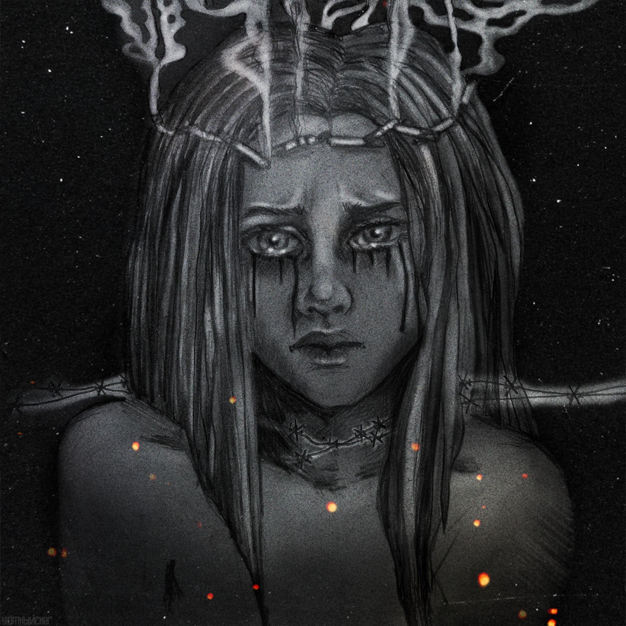 playingtheangel – Мёртвая любовь