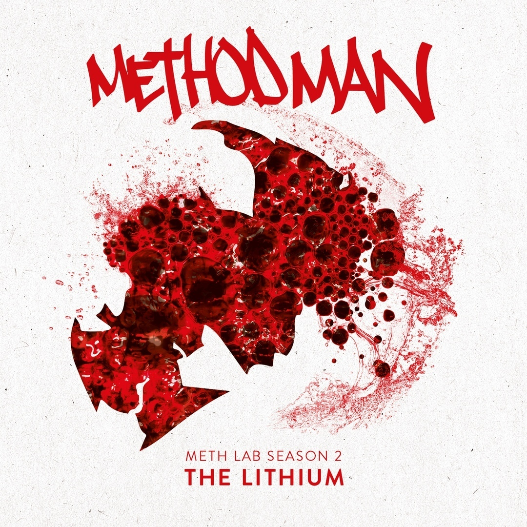 Method Man – Meth Lab 2: The Lithium