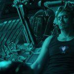 Дебютный трейлер новой части «Мстителей»