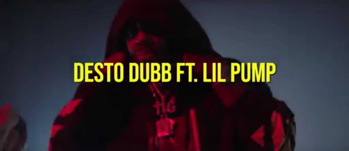 Lil Pump & Desto Dubb – Instagrams (Teaser)