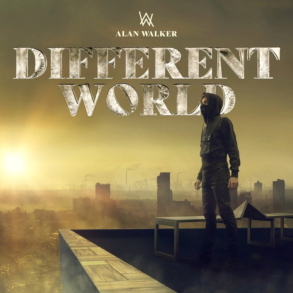 Alan Walker – Different World