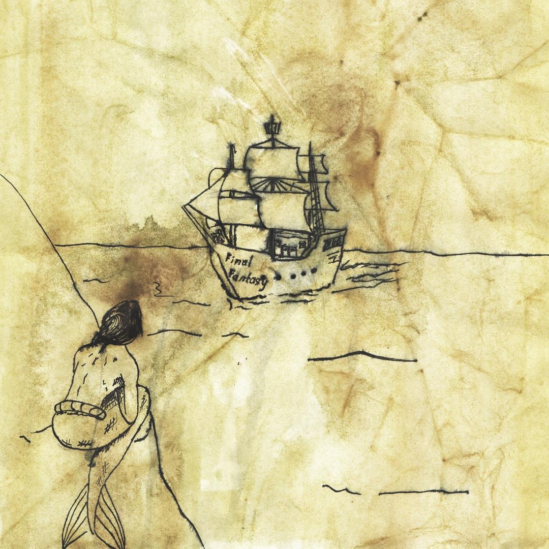 pyrokinesis – Море волнуется