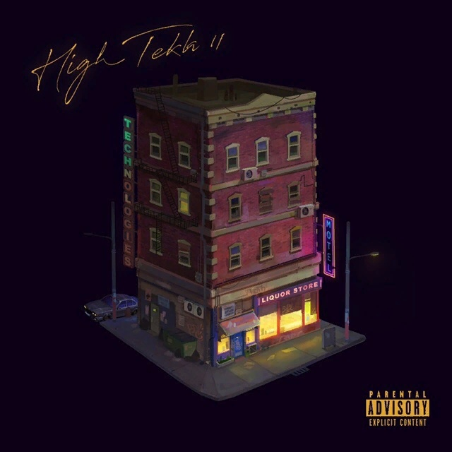 TVETH – High Tekk 2