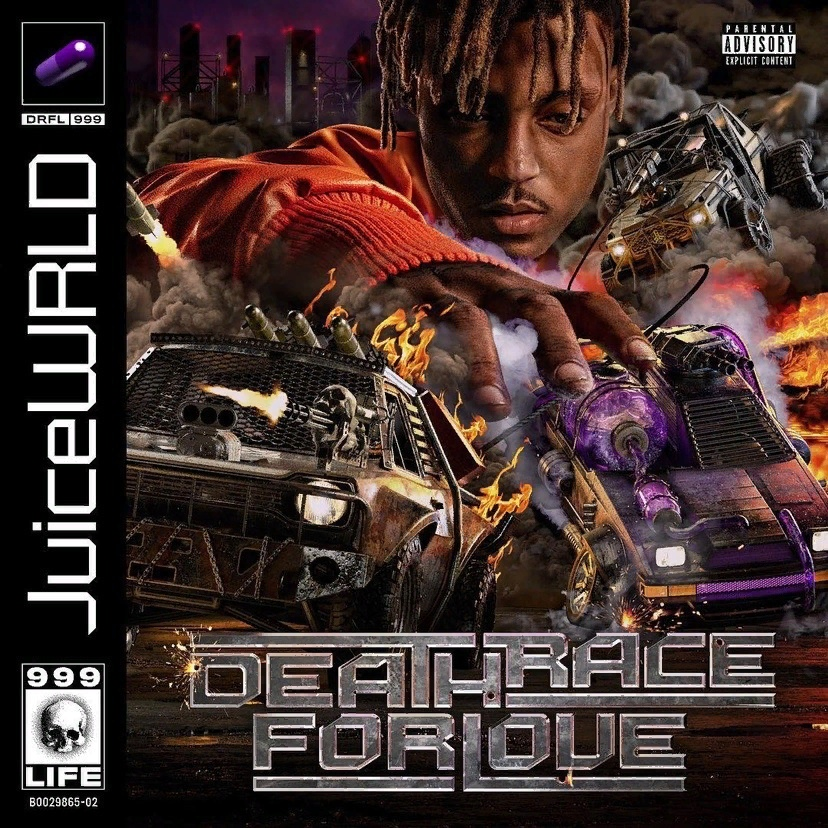 Juice WRLD – Death Race For Love
