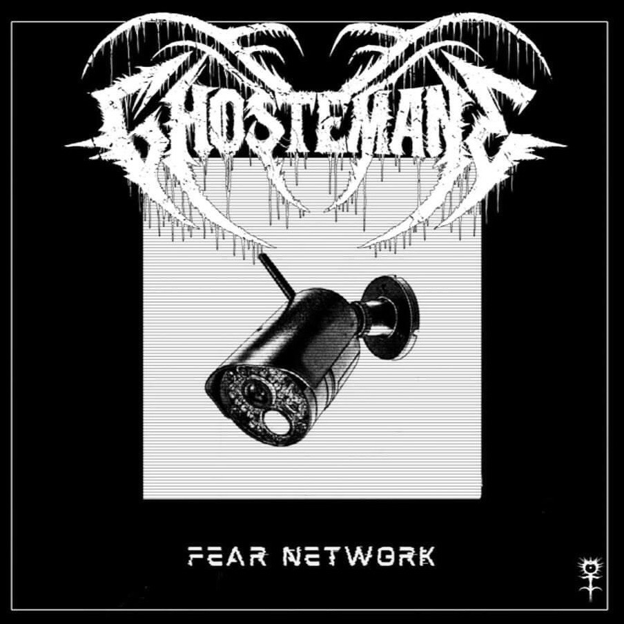 Ghostemane – Fear Network