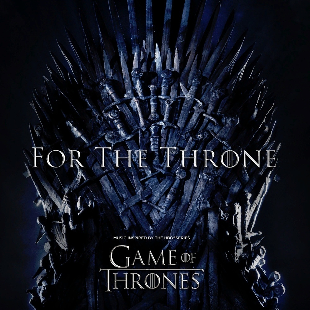 Game of Thrones – For The Throne