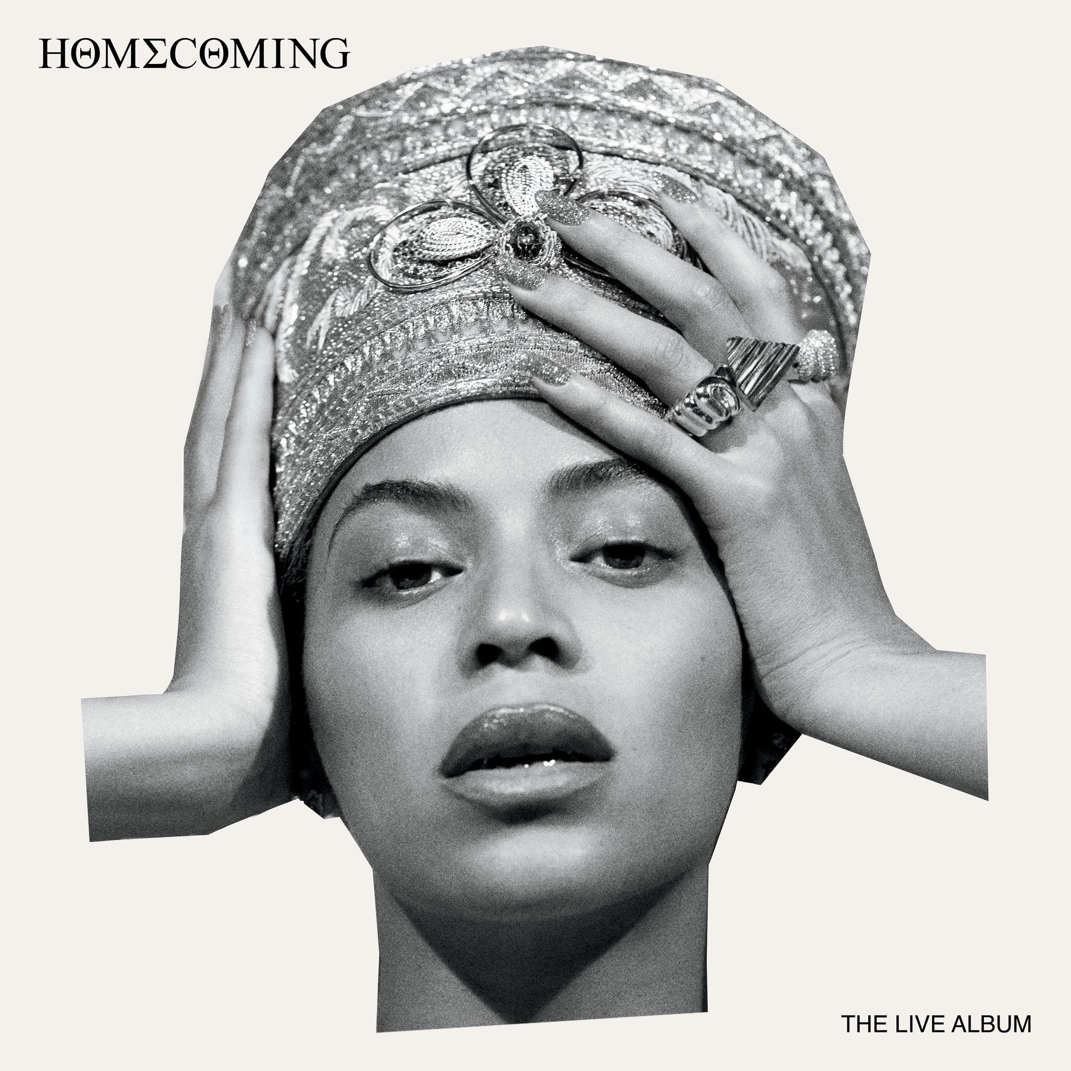 Beyonce – Homecoming: The Live Album