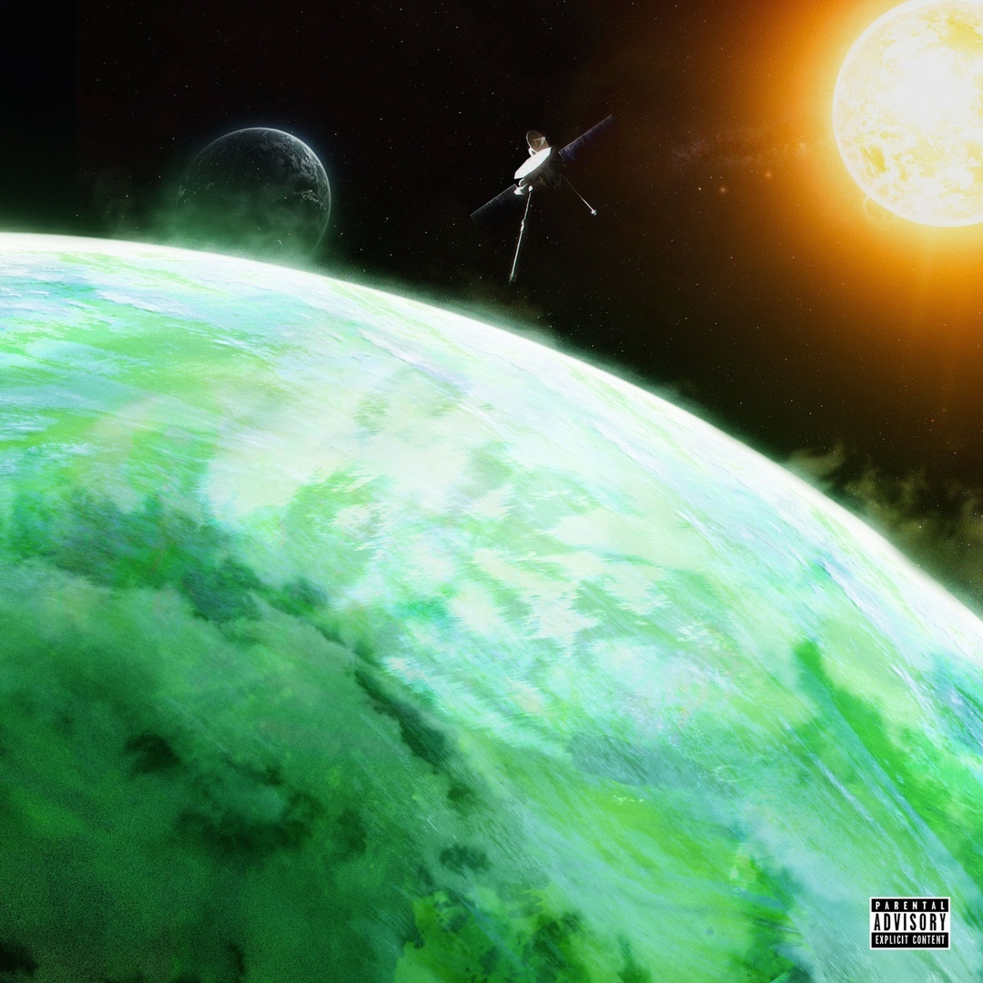 Smokepurpp – Lost Planet
