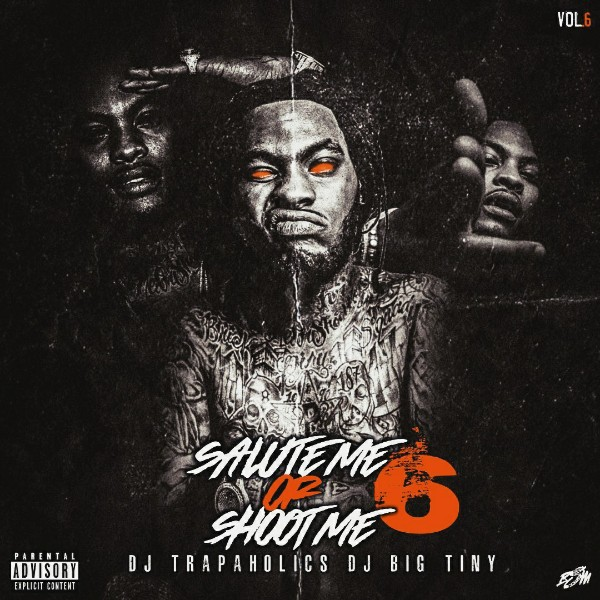 Waka Flocka Flame – Salute Me Or Shoot Me 6
