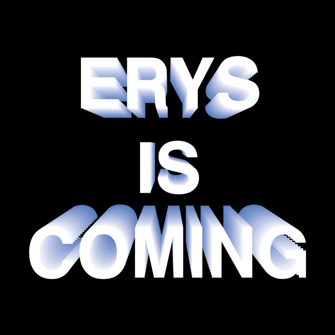 Jaden – Erys Is Coming