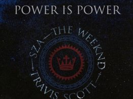 The Weeknd, Travis Scott & SZA – Power Is Power
