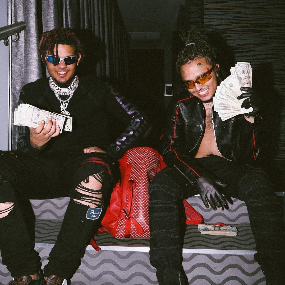 Lil Pump & Smokepurpp – All Figured Out