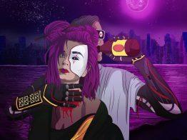 playingtheangel – мертвая любовь