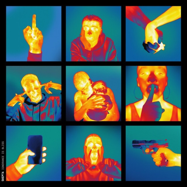 Skepta – Ignorance is Bliss