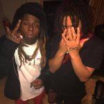 Trippie Redd, Lil Wayne & HoodyBaby – Rain Falls Down