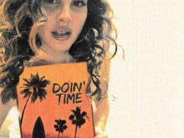 Lana Del Rey – Doin' Time