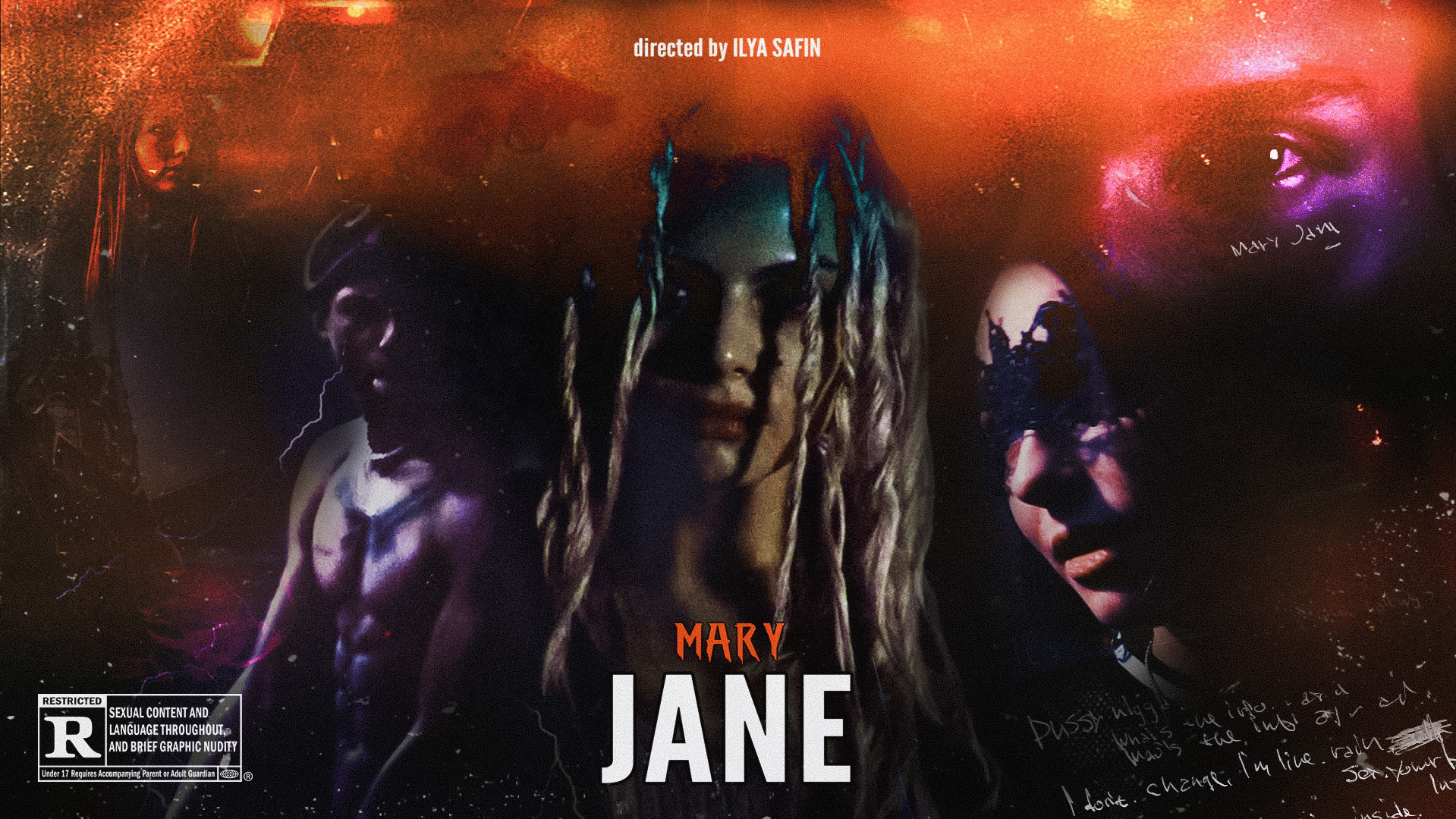 Night Lovell – Mary Jane